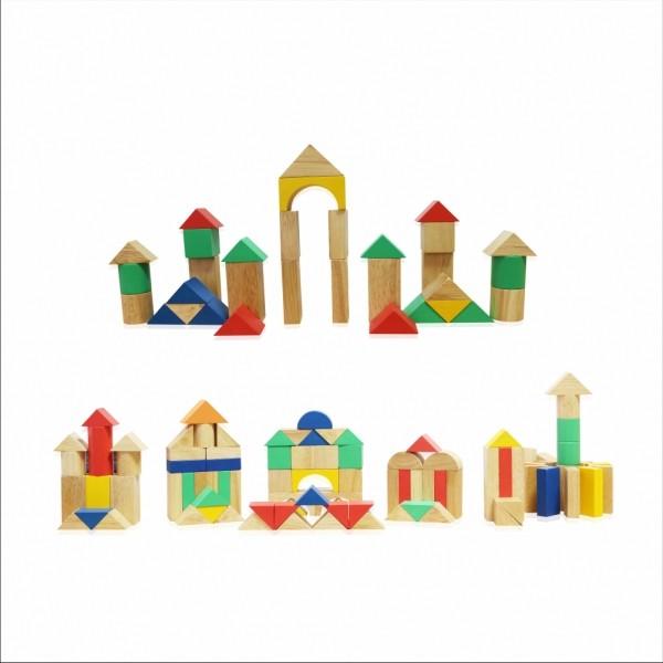 Đồ Chơi Bằng Gỗ Cho Các Bé - đồ chơi bằng gỗ có thể giúp cho sự linh hoạt hơn