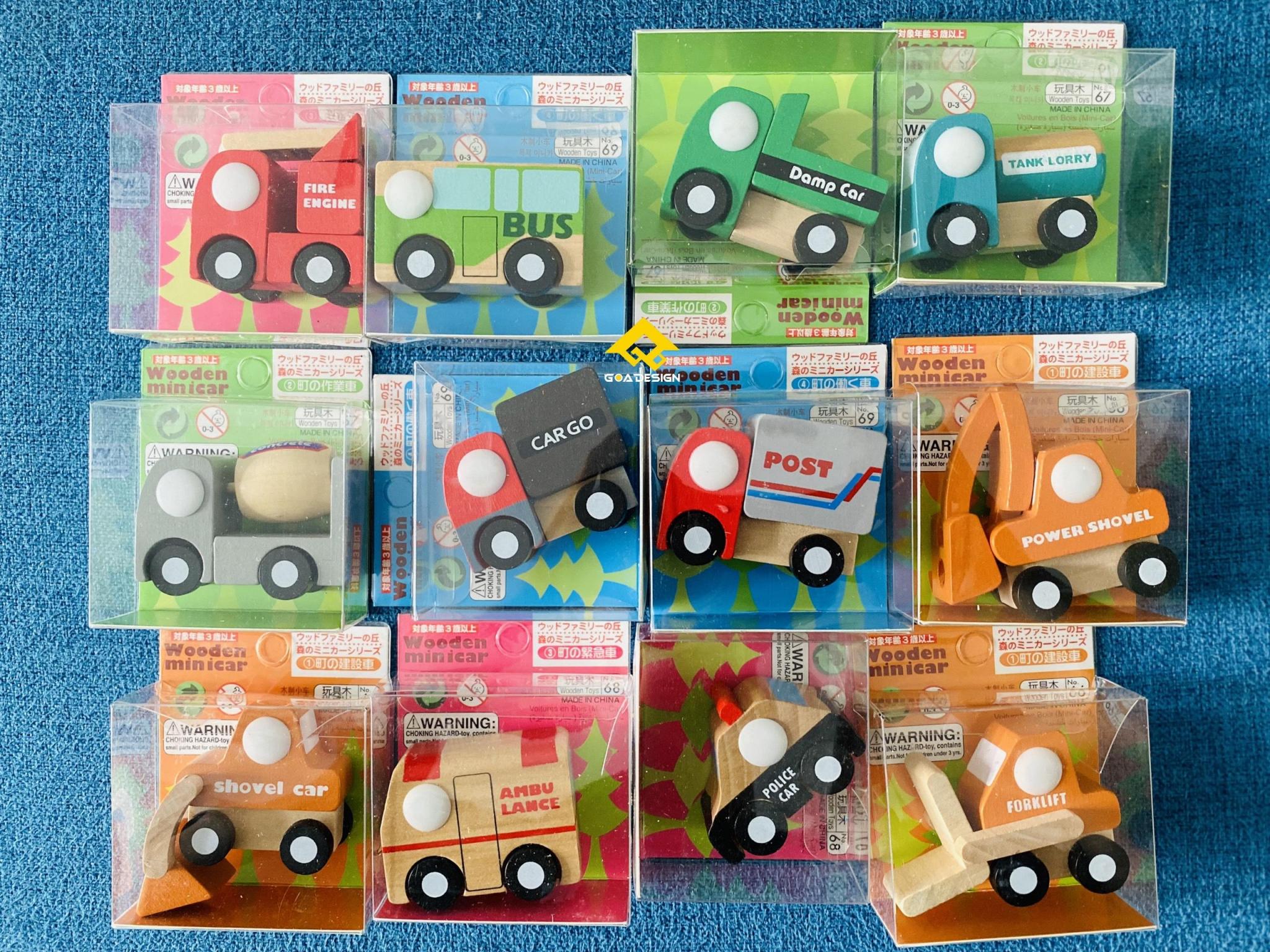 Xe Đồ Chơi Mini Cho Bé Trai - Trọn bộ các loại xe dành cho các bé trai, màu sắc bắt mắt, chất lượng nhập khẩu an toàn,nguồn gốc rõ ràng